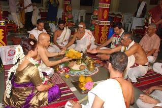Tamil Brahmin Wedding Customs & Rituals