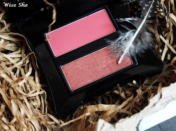 Illamasqua powder blusher duo no.3