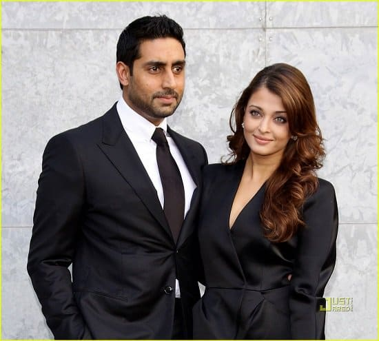 10 Bollywood Couples with age difference+aishwarya rai-abhishek bachchan