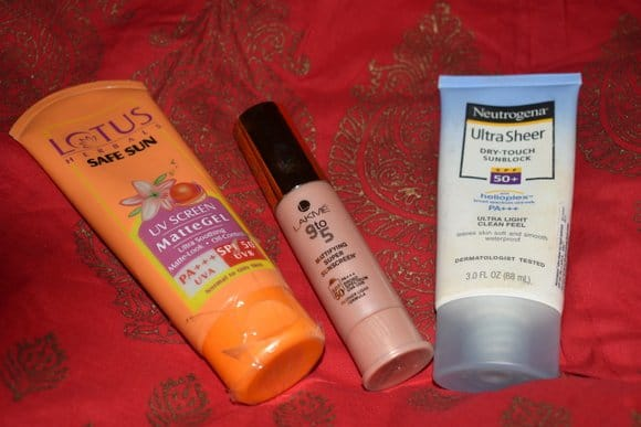 Top 5 Sunscreens For Oily Skin In India
