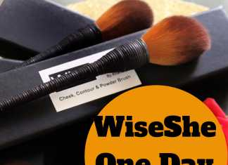 wiseshe one day sale